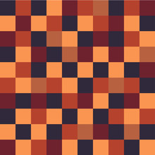 Seamless Geometric Background ...