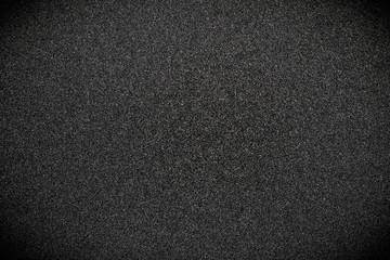 Granulowana, jednolita ziarnista powierzchnia.