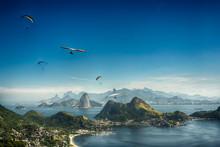 Paisagens Do Rio De Janeiro, M...