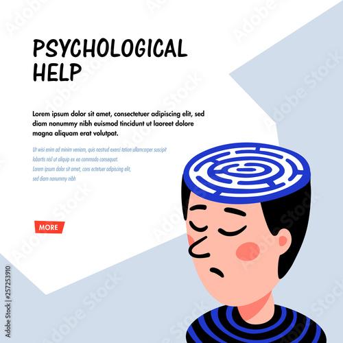 Fotografija  Psychology