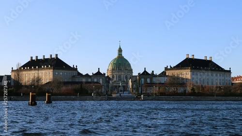 Foto  Copenhagen, Denmark