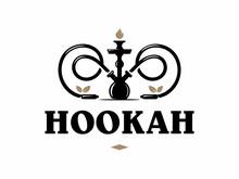 Modern Professional Logo Hooka...