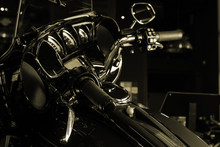View Motorcycle Handlebar, Das...