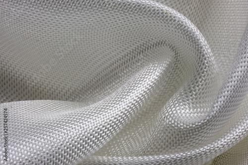 Photo fiberglass cloth background