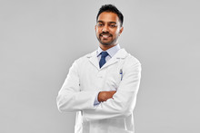 Medicine, Science And Professi...
