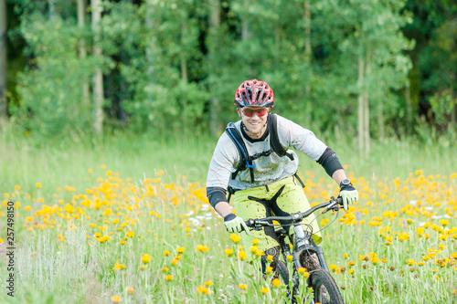 Wild Flower Ride - 257498150