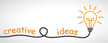 Idea, Creative Concept Bulb Si...