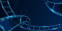 Cinema Motion Picture Film Pro...
