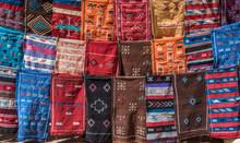 Rugs For Sale In Souk Of Medin...