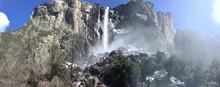 Bridalveil Falls Yosemite Nati...
