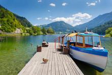 Lunzer See, Austria