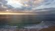 Drone aerial view of Lefkas island Greece