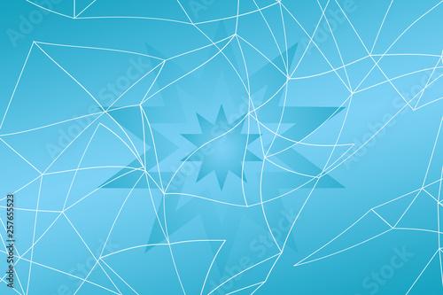 Poster Squelette décoratif de lame abstract, blue, wave, design, wallpaper, waves, water, illustration, graphic, light, sea, curve, lines, art, backdrop, flowing, line, color, wavy, ocean, image, flow, soft, pattern, white