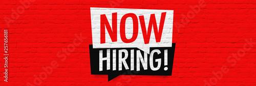 Fotomural Now hiring !