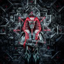 The Future King / 3D Illustrat...