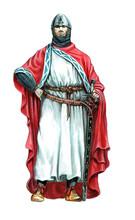 Medieval Knight. European Knig...