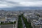 Fototapeta Fototapety Paryż - Paryż Panorama