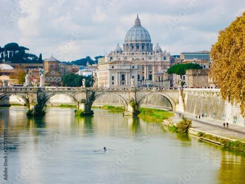Recess Fitting Rome Basilica di san pietro Rom