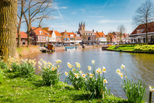 Historic Town Of Sluis, Zeelan...