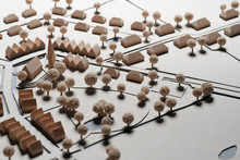Urbanism Scenery Landscape Miniature