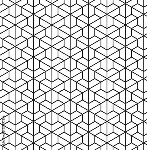 bezszwowa-abstrakcjonistyczna-geometryczna-isometric-deseniowa-tlo-tapeta