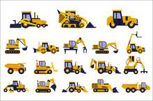 Different Types Of Constructio...