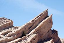 Vasquez Rocks In California De...