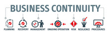 Banner Business Continuity Pla...