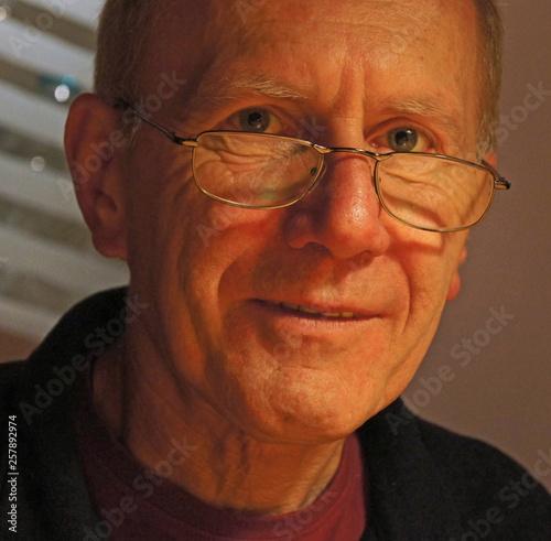 Fototapeta Portrait von Lothar Nahler