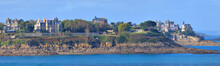 Dinard Seen From Saint-Malo, B...