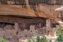 Mesa Verde Cliff Palace, Ances...