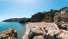 Beautiful Nudist Beach Of Plat...