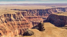 Landscape, Panorama, Rock, Canyon, Aerial View, South Rim, Grand Canyon National Park, Arizona, USA, North America