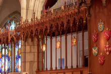 Episcopal Church Of Bethesda B...