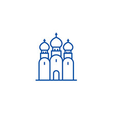 Russian Orthodox Church Line C...