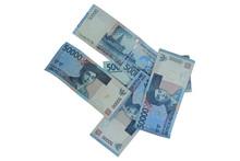 Indonesia Fifty Thousand Rupia...
