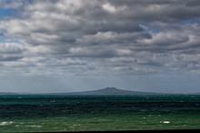 Rangitoto Island, A Volcanic I...