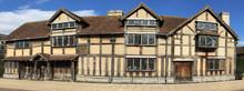 House Of Shakespeare., Stratfo...