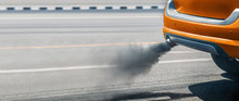 Air Pollution Crisis In City F...
