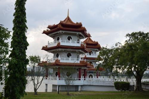 Fotografie, Obraz  Singapore
