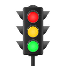 Realistic Traffic Lights