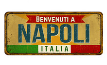 Welcome To Naples (in Italian ...