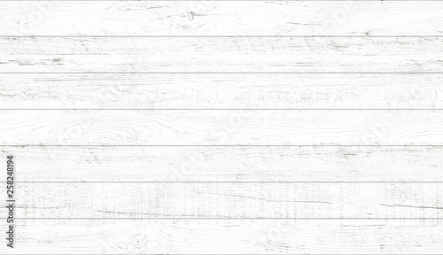 Photo Stands Wood White wood pattern and texture for background. Close-up.