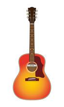 アコースティックギター Acoustic Guitar