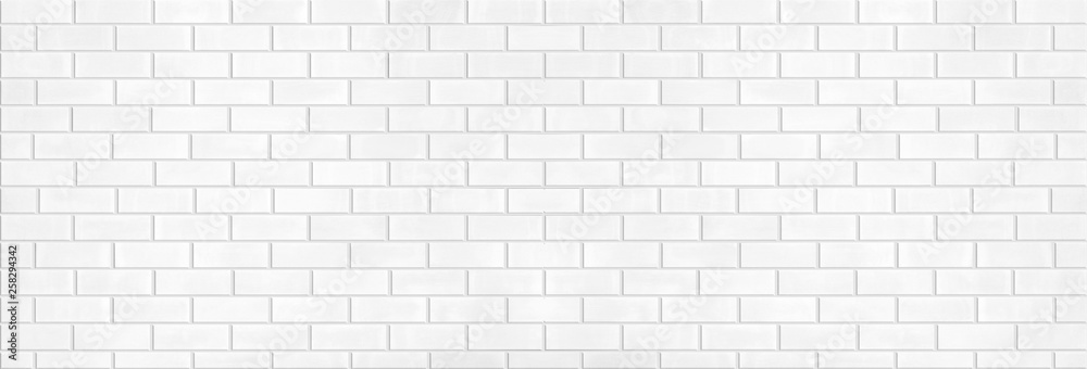 Fototapety, obrazy:  tile wall ceramic texture for background