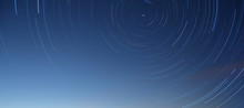 Rotation Of The Stars Around T...
