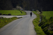 """The GR Route """"Vuelta A La LLan..."""