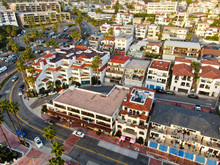 Aerial View Of San Clemente Ci...