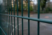 Playground Fence Slats