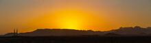 Sharm El Sheikh, Sunset, Outsk...